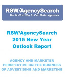 2015 New Year Outlook Survey