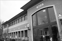 RSW/Agency Search Building in Cincinnati, Ohio