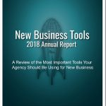 2018 Tools & Technology Report